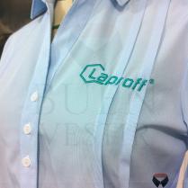 Buen Vestir Moda Corporativa Uniformes Laproff