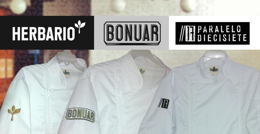 buen vestir moda corporativa uniformes bonuar