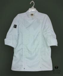 buen vestir moda corporativa uniformes //17