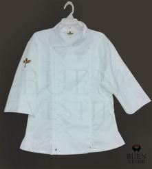buen vestir moda corporativa uniformes el herbario
