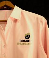 buen vestir uniformes cesun universidad
