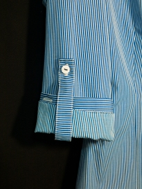 Camisa Masculina - manga doblada