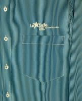Camisa Masculina - bolsillo
