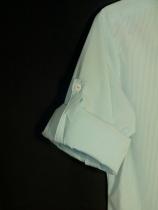 Camisa Femenina - Manga doblada